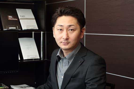 長岡支店設計主任