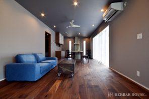 ヴィンテージ家具と無垢のアメカジハウス ハーバーハウス長岡支店