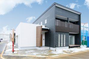 REVELTA 長期優良住宅仕様のインナーガレージハウス ハーバーハウス長岡支店