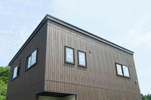 柏崎市堀「アクセントカラーが映える、シンプルホワイトの家」 住宅完成見学会