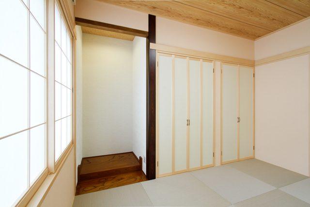 長岡市東新町「STORY ゆとりある空間で、平屋の暮らしを楽しむ家」住宅完成見学会 ハーバーハウス長岡支店