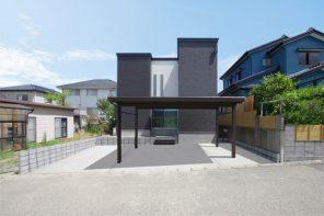 新潟市北区太夫浜新町「様々なシーンで活躍!実用性抜群の収納と畳コーナーのある家」住宅完成見学会