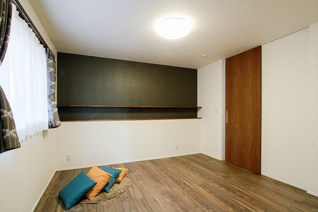 上下階の生活音に配慮した、玄関共用型の二世帯住宅 ハーバーハウス上越支店
