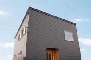 長岡市東栄「ORGA ウッドデッキとつながる開放的なLDKの家」住宅完成見学会