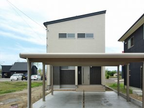 6LDK+小屋裏収納のある家 ハーバーハウス長岡支店
