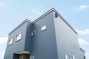 長岡市麻生田町「MIRAI 玄関に吹き抜けのある共有型二世帯住宅」住宅完成見学会