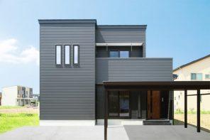 長岡市新保「MIRAI 吹き抜けで開放感あふれる ペットと暮らす共有型二世帯住宅」住宅完成見学会