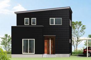 見附市南本町「折り上げ天井×表し梁がアクセントの家」住宅完成見学会