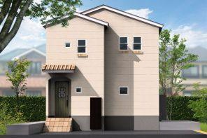十日町市川治「耐雪3m!雪国仕様の南欧風ハウス」住宅完成見学会