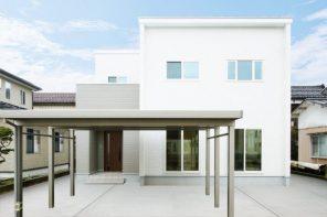 長岡市希望が丘「ゆったり快適に暮らす工夫が満載!高い収納力と回遊動線のお家」住宅完成見学会
