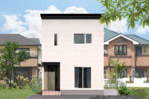 長岡市大島新町「男の隠れ家的書斎のある家」住宅完成見学会